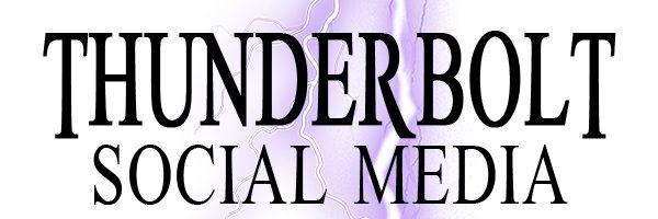 Thunderbolt Social Media